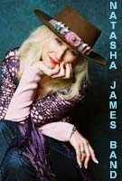 Natasha James Band